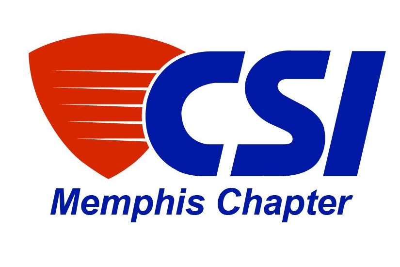 Advertise Here! - Contact Jeffrey ParnellChapter President-ElectOffice (901) 577-0594info@csimemphis.org