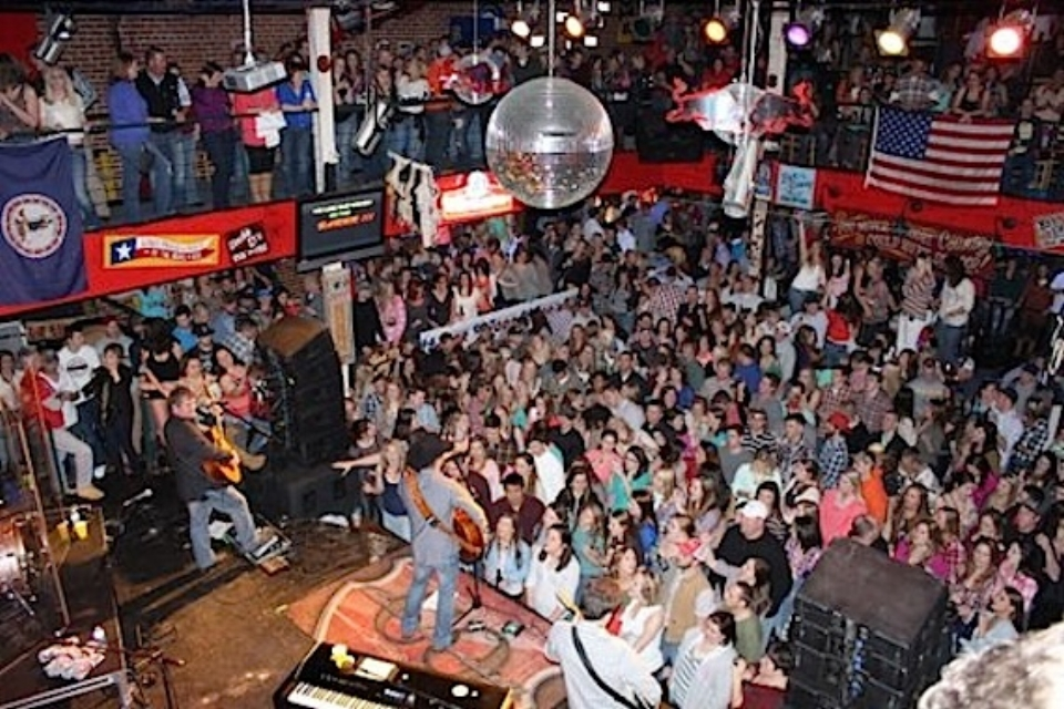 City Limits Saloon Concerts - Raleigh NC