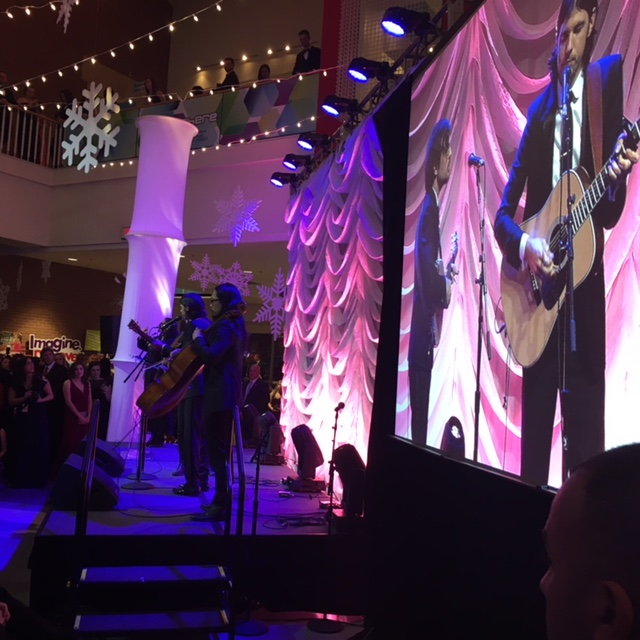 Governor's Inaugural Ball 2017