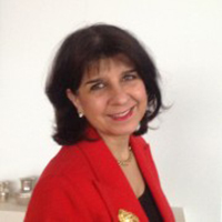Rosemary Sagar  Chief Investment Officer Kingdon Foundation
