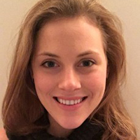 Charlotte Fager Next-Gen Committee Co-Chair