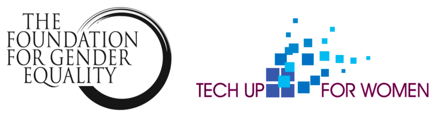 Foundation for Gender Equality and TechUp for Women