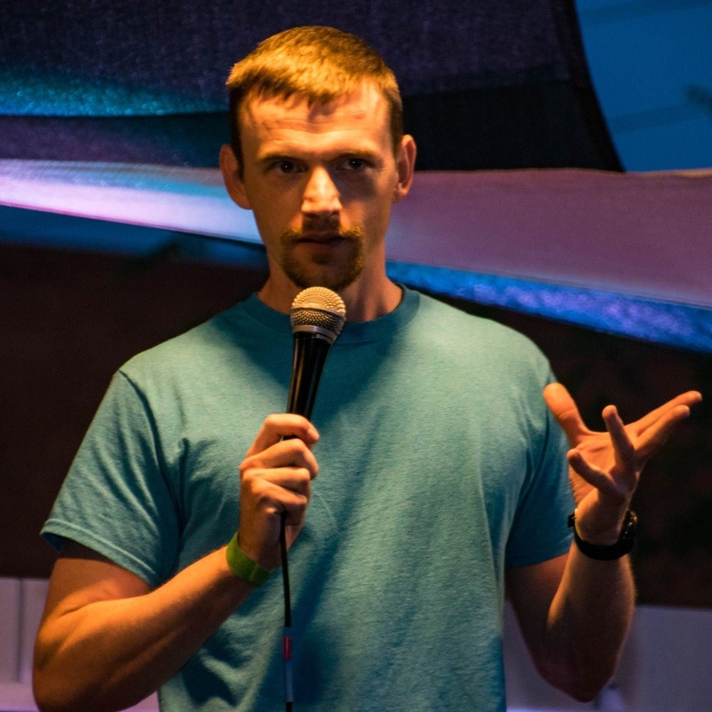 Aaron Long   Aaron moved to San Antonio shortly after leaving the U.S. Army and has been making audiences laugh ever since. You can see Aaron perform at both Laugh Out Loud and The Improv as well as a number of other venues around Texas.