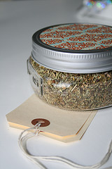 house herbs