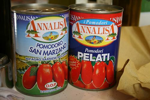 san marzano www.talkoftomatoes.com