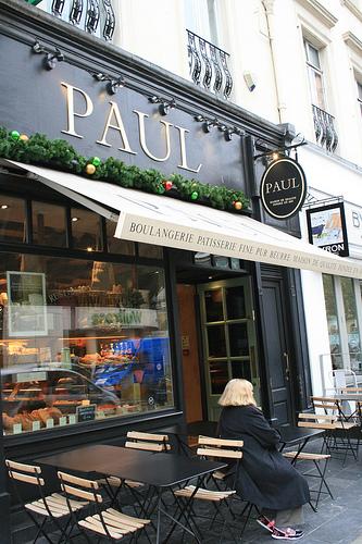 Pauls Patisserie