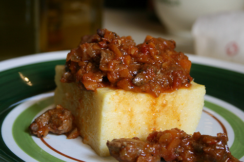 polenta www.talkoftomatoes.com