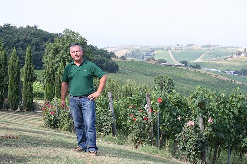 vinci, italy www.talkoftomatoes.com