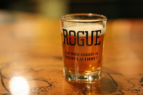 rogue beer