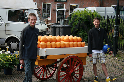 edam, holland