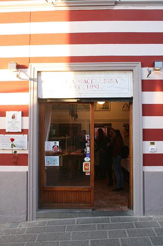 dario's shop