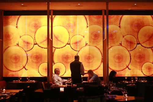 american fish restaurant