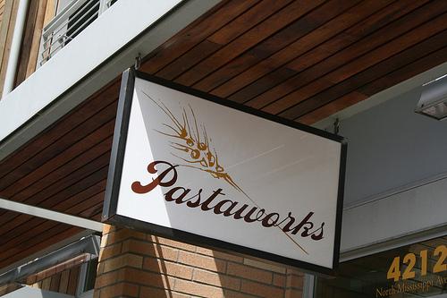 Pastaworks