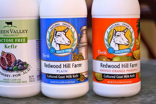 kefir redwood hill farms
