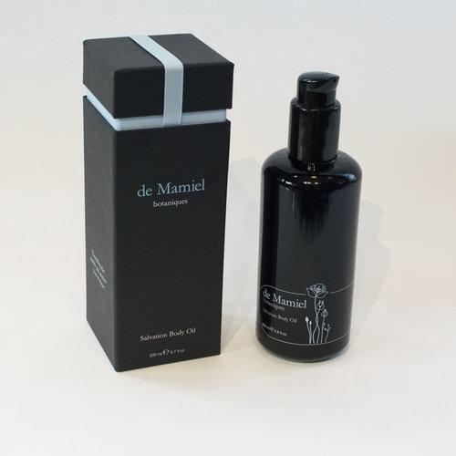 De Mamiel - Salvation Body Oil  click to shop