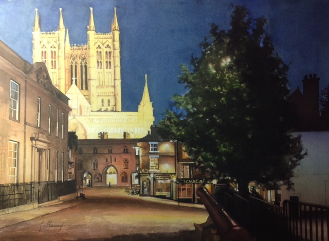 Lincoln Cathedral by night.jpg