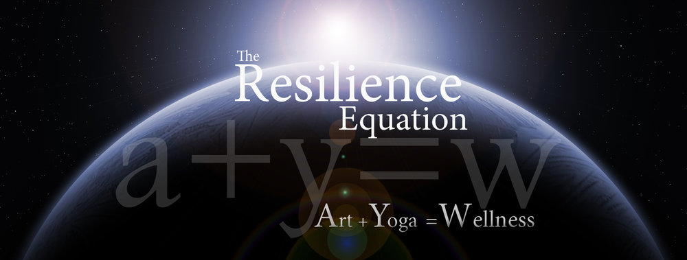The Resilience Equation
