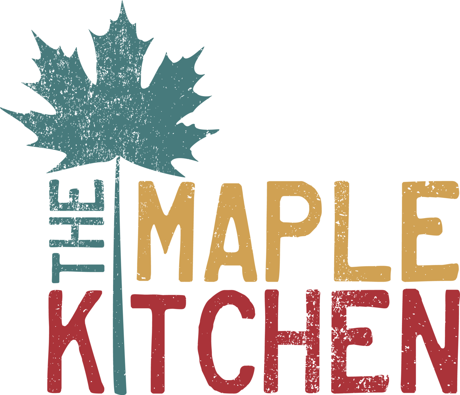 The Maple Kitchen