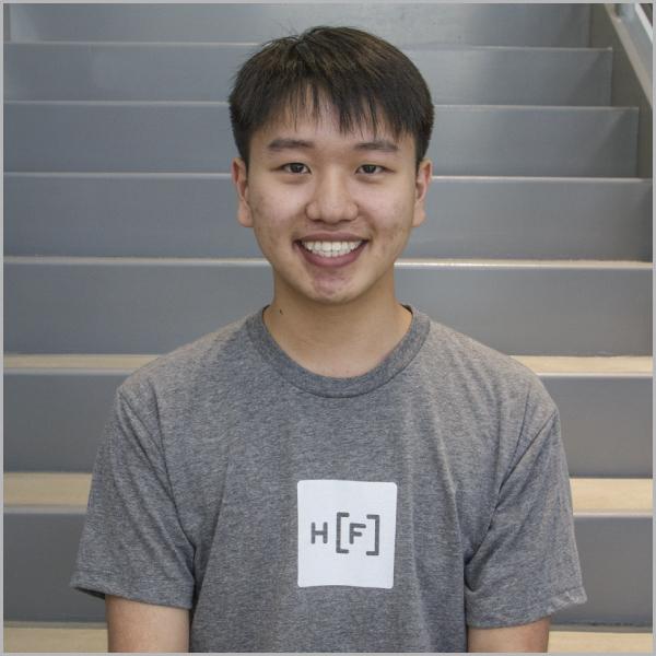 Daniel Choi, Trove,    HF 2017