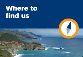 Albion has two office locations that bracket California's central coast. More >