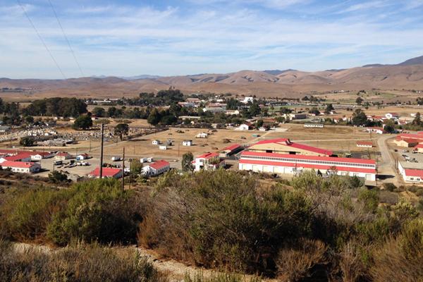 Camp San Luis Obispo Avian Protection Plan
