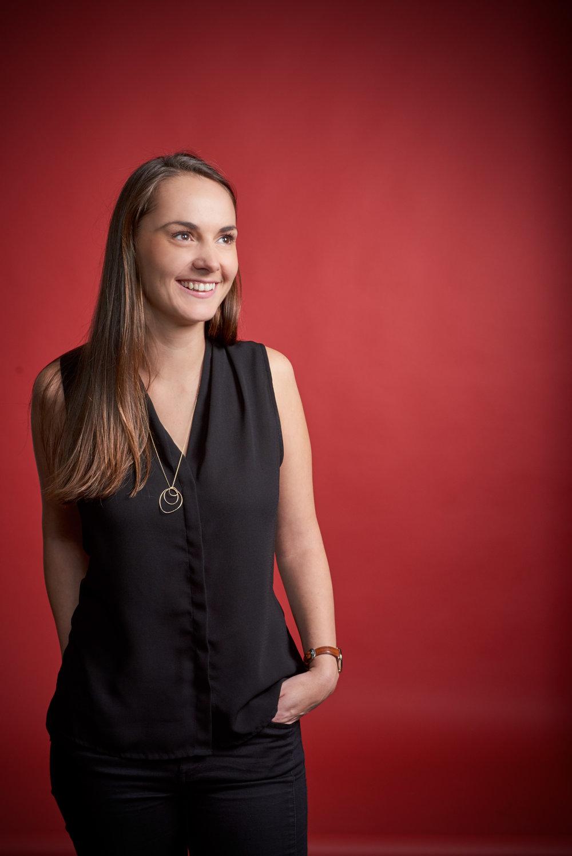 Melissa Hoffart