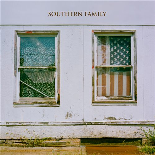 SOUTHERN FAMILY - VARIOUS ARTISTS