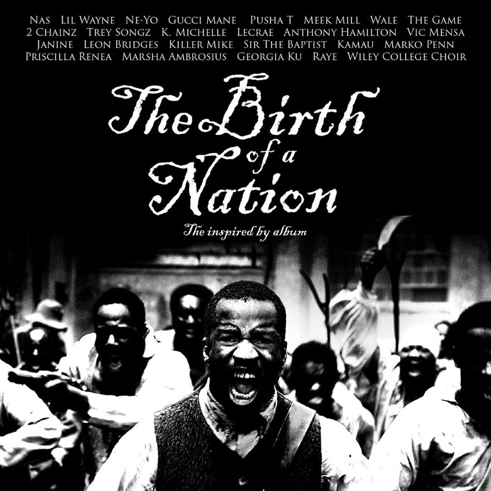 BIRTH OF A NATION - VARIOUS ARTISTS