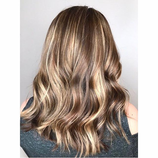 Swipe 👉🏻 for before  #hairoftheday