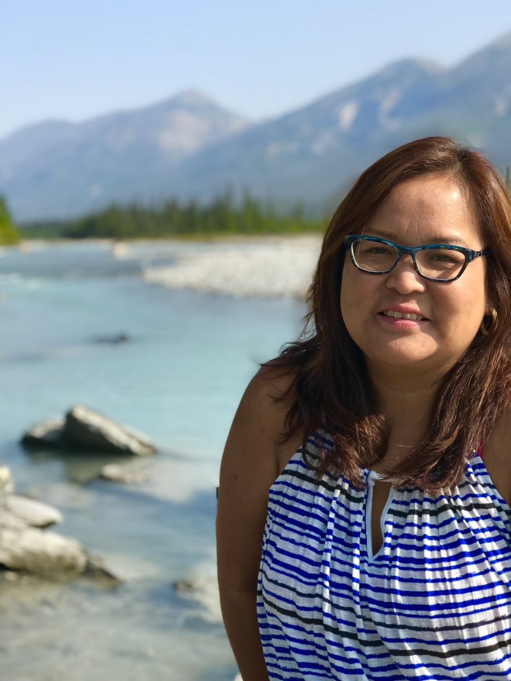 Tania Cameron - Tania Cameron is a member of the Dalles First Nation in the Treaty #3 territory. Tania is a local activist and was a community organizer in the grassroots movement of Idle No More in Kenora. Tania also supported efforts to stop Energy East pipeline in the Treaty #3 territory. As well, Tania coordinated a successful campaign to help Indigenous people register and vote in the 2015 federal election with First Nations Rock the Vote.Tania is committed to the advancement of the Aboriginal community which reflects her career over the last 20 years working with local First Nations communities and organizations. She currently works for the Aboriginal Sport and Wellness Council of Ontario organizing sport for Indigenous youth in the northwestern Ontario region.Her education is in Aboriginal Self-Governance through Red River College in Winnipeg.