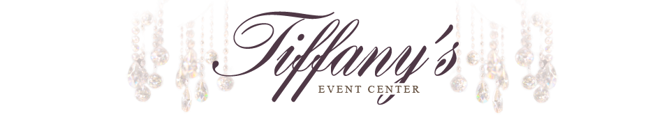 Tiffany's Banquet Hall