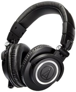 Audio Technica ATH
