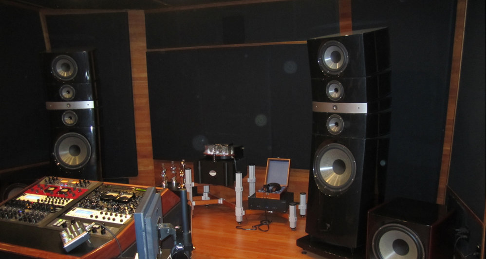 Montreal Le Lab Mastering