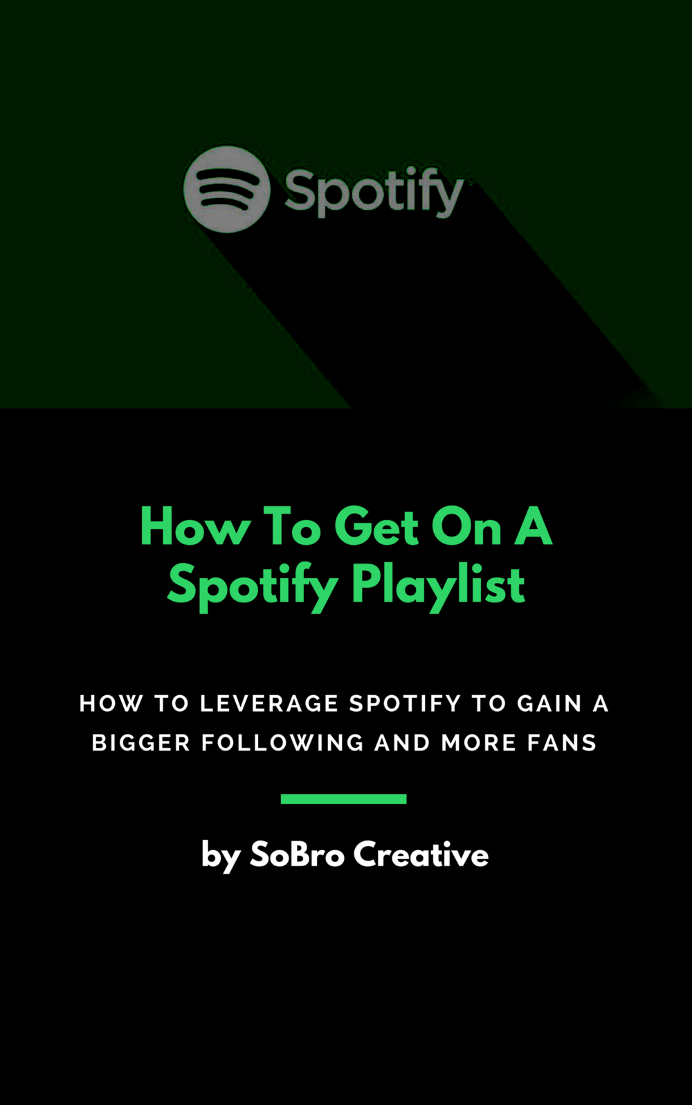How To Get On A Spotify Playlist