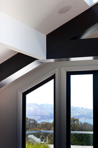 architecture, design, detail, beam, window, trim