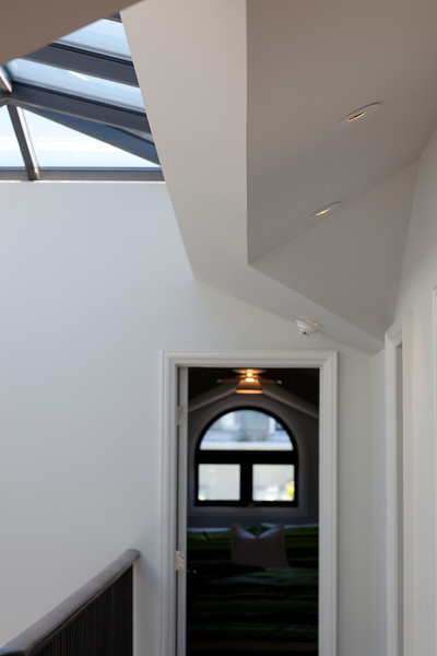 architecture, design, detail, beam, window, trim, skylight