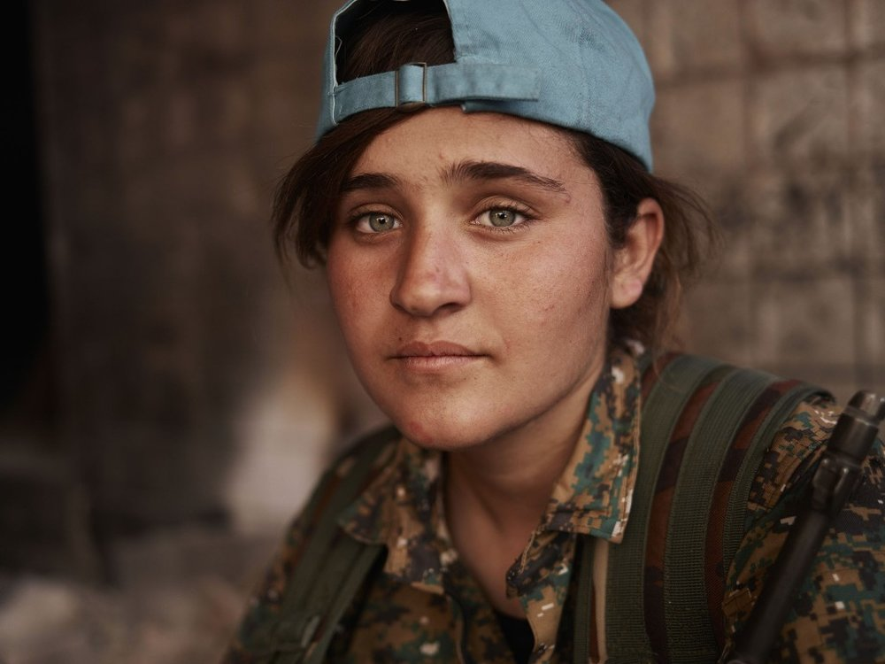 Shingal_Women_Units_Sinjar_Syria_Rojava_Photographer_Joey_L_001.jpg