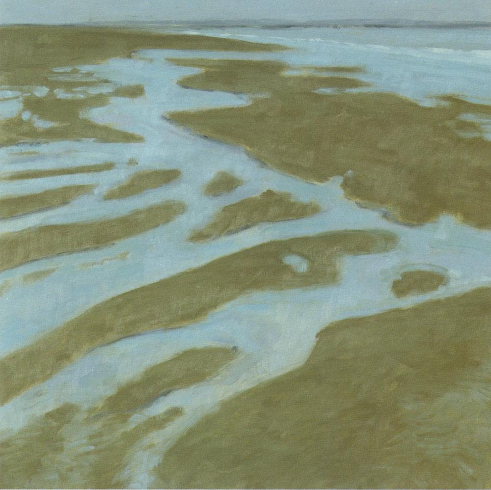 Nicole STRASBURG   Low Tide II   2005