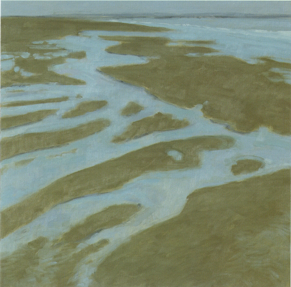 Nicole Strasburg,  Low Tide II