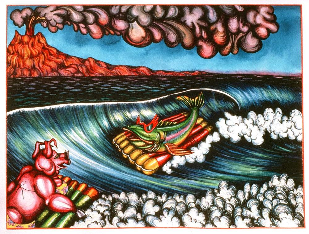 45 Lynn Coleman_Surfin' Safari.jpg