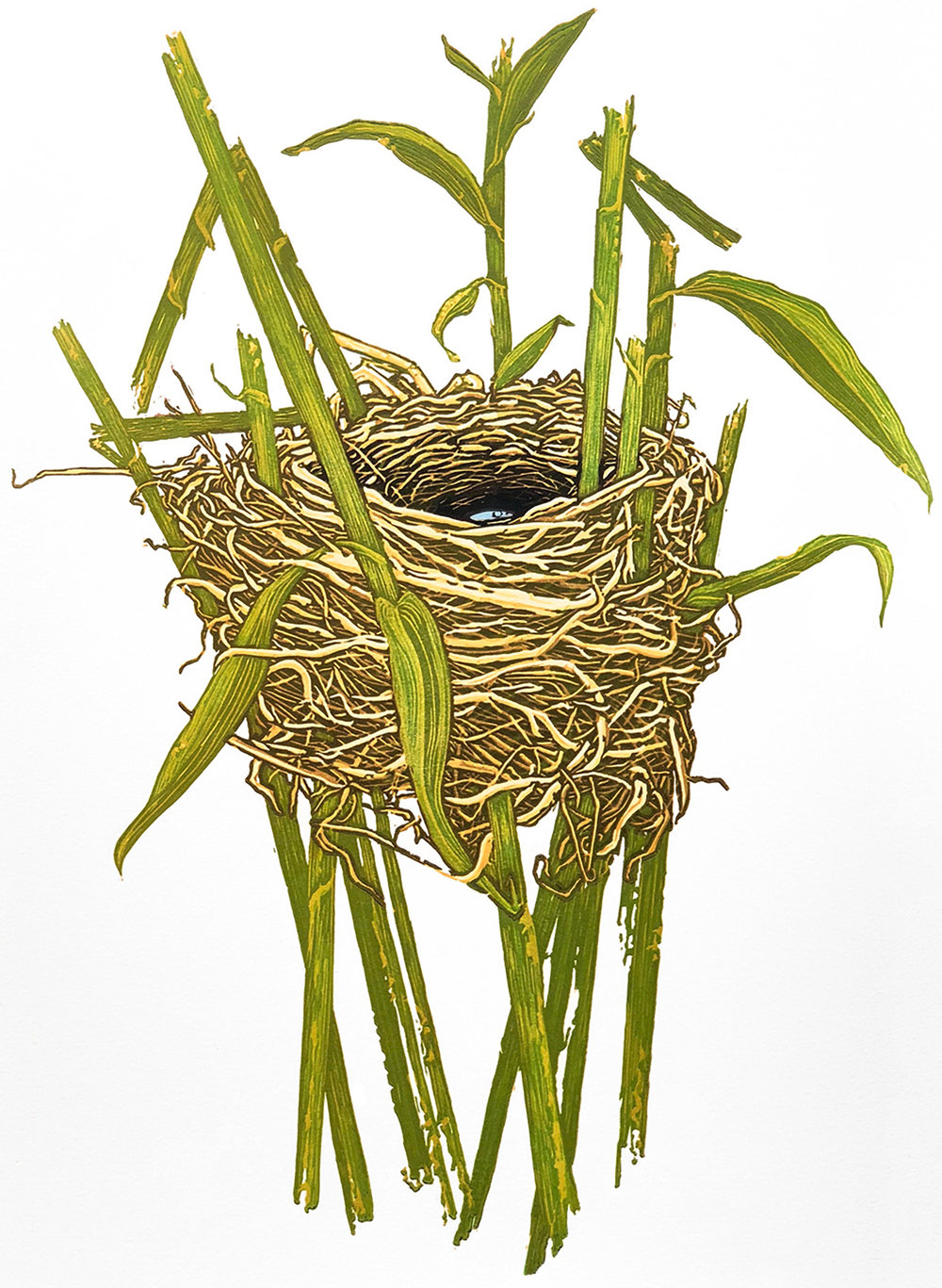57 Monique Wales_Blackbirds in the Corn.jpg