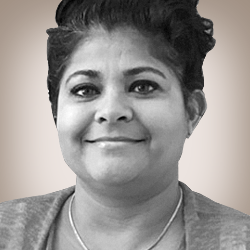Jyotika Clime,  Staff Accountant