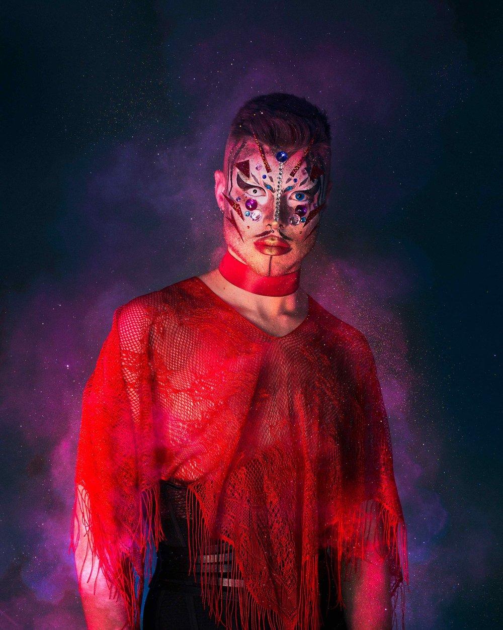 Phanta Drag queen artist dust by toronto commercial fashion photographer justin atkins.jpg.jpg.jpg.jpg