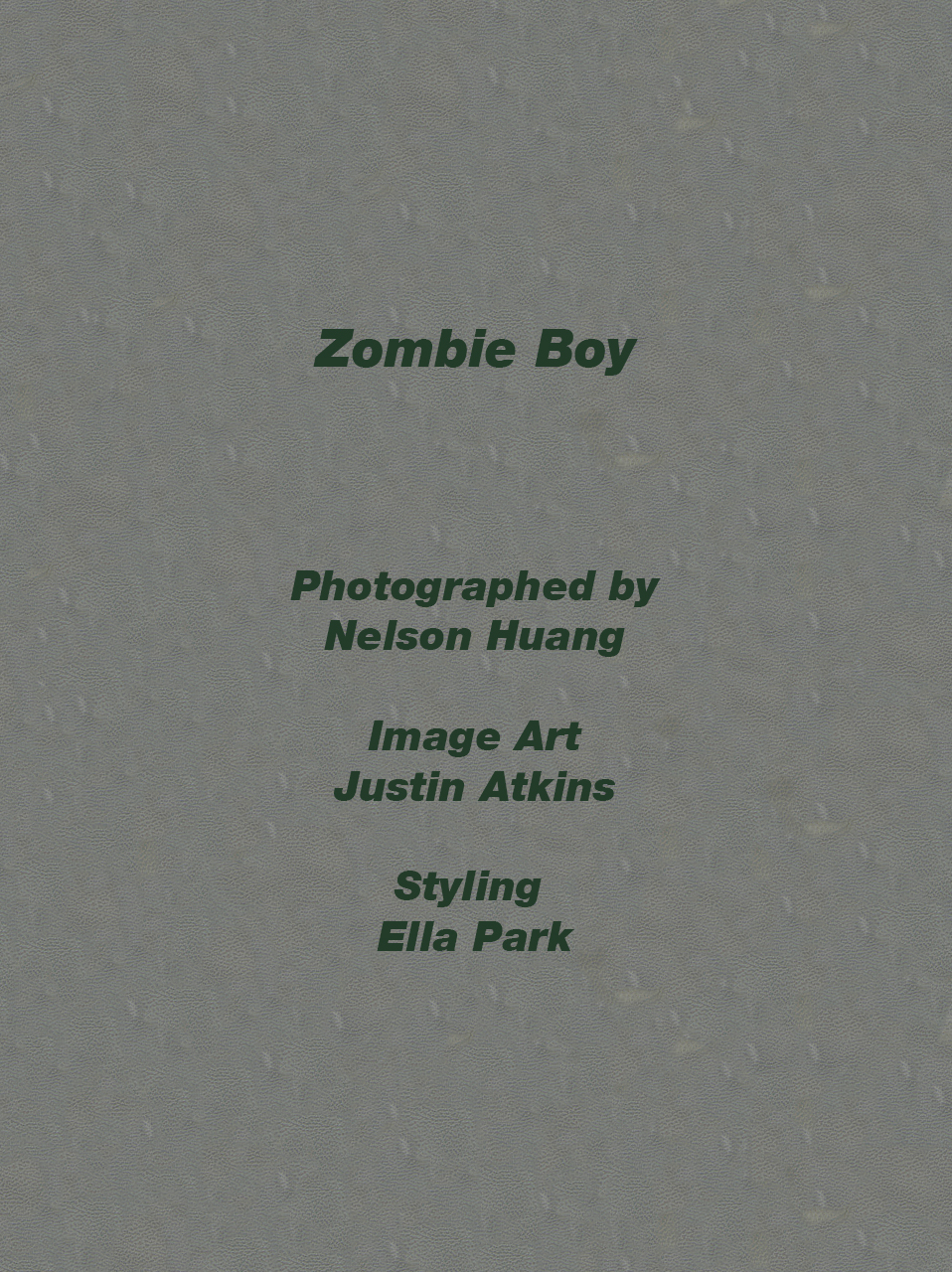 Zombie Boy by photographer Nelson Huang artist Justin Atkins.jpg