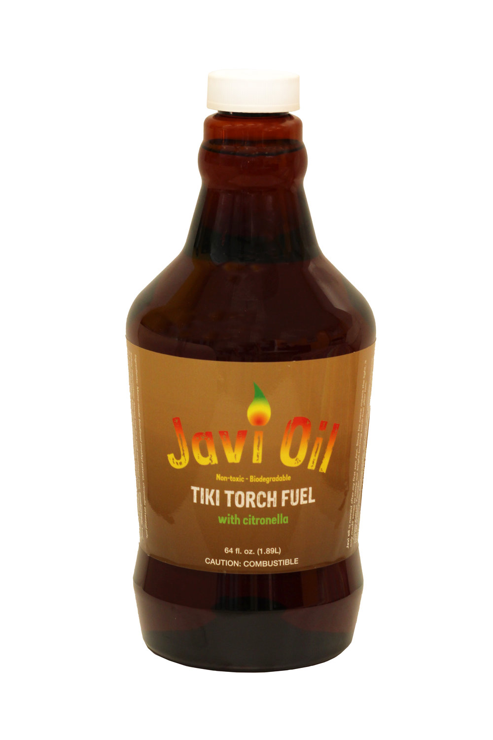 Try our Javi Oil torch fuel too!