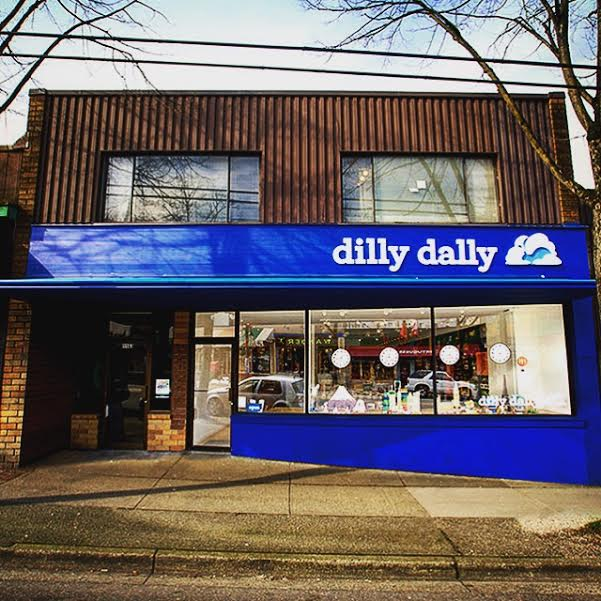 Dilly Dally Toys