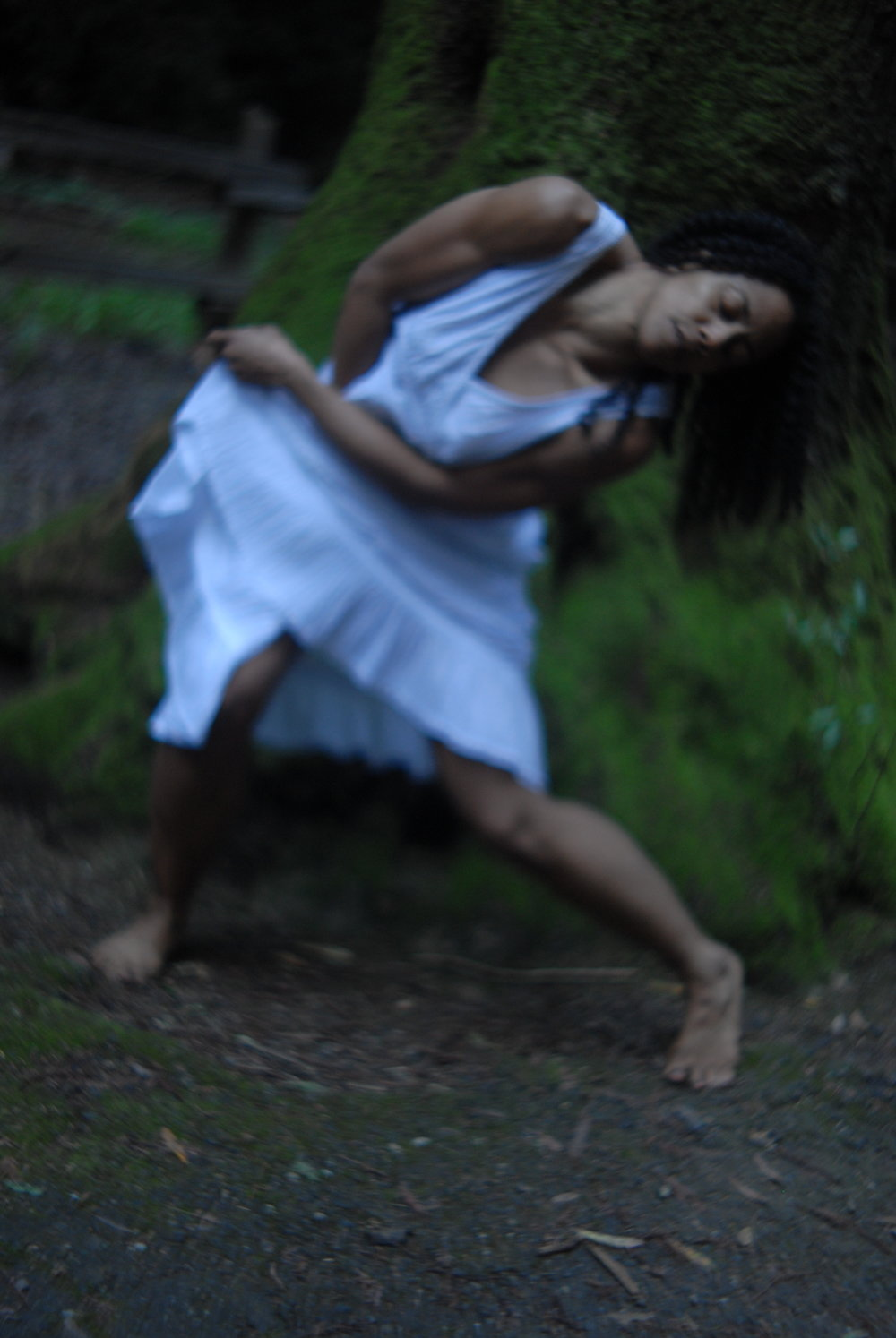 Amara Tabor-Smith