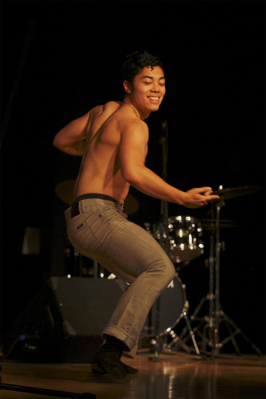 Kai Kane (KK) Aoki Izu