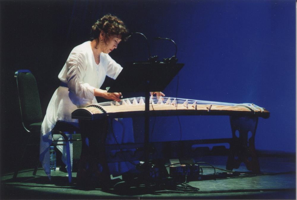 June Kuramoto