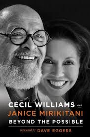 Janice Mirikitani & Cecil Williams